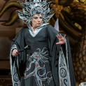 María Guleghina - Turandot par Roberto Oswald