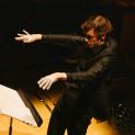 Maxime Pascal dans Samstag aus Licht