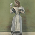 Julia Guiraudon en Cendrillon