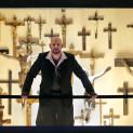 Derek Welton - Parsifal par Uwe-Eric Laufenberg à Bayreuth