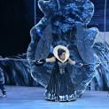 Michael Gniffke, Elena Pankratova et Tansel Akzeybek - Lohengrin par Yuval Sharon à Bayreuth
