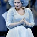 Camilla Nylund - Lohengrin par Yuval Sharon à Bayreuth