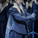 Georg Zeppenfeld - Lohengrin par Yuval Sharon à Bayreuth