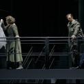 Petra Lang, Christa Mayer, Greer Grimsley et Stephen Gould - Tristan et Isolde par Katharina Wagner à Bayreuth