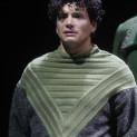 Tansel Akzeybek - Tristan et Isolde par Katharina Wagner à Bayreuth