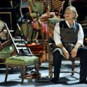 Michael Volle - Les Maîtres Chanteurs de Nuremberg par Barrie Kosky