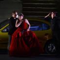 Adrian Sâmpetrean, Karine Deshayes, Erwin Schrott - Don Giovanni par Davide Livermore
