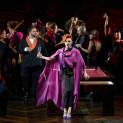 René Barbera et Ekaterina Bakanova - La Traviata par Paco Azorín au Festival Peralada