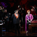 René Barbera et Ekaterina Bakanova - Traviata par Paco Azorín au Festival Peralada