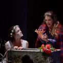 Nicola Said - Lucia di Lammermoor par Denise Mulholland