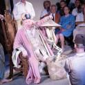Martin Lamb - Italienne à Alger au Festival de la Vézère