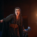 Elena Guseva - Aida par Jean-Christophe Mast