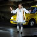 Igor Bakan - Don Giovanni par Davide Livermore