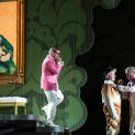 Miljenko Turk, John Heuzenroeder & Vincent Le Texier - La Grande-Duchesse de Gérolstein par Renaud Doucet