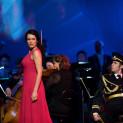 Gaëlle Arquez - Carmen sous la Grande Tente