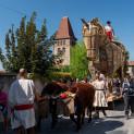 Défilé du Cheval de Troie