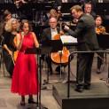 Albane Carrère, David Reiland & Orchestre national de Metz