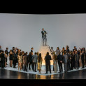 Benjamin Bernheim - La Traviata par Simon Stone