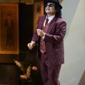 Saverio Fiore - Madame Butterfly par Stefano Mazzonis di Pralafera