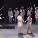 Cyrille Dubois & Anne-Catherine Gillet - La Flûte enchantée par Numa Sadoul