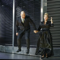 Eric Jurenas & Joyce DiDonato - Agrippina par Barrie Kosky