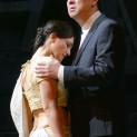 Anne-Catherine Gillet & Wenwei Zhang - La Flûte enchantée par Numa Sadoul