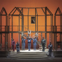 Don Pasquale par Fabio Sparvoli
