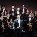 Giuliano Carella & Orchestre Symphonique de Mulhouse