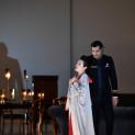 Karah Son & Jonathan Tetelman - Madame Butterfly par Ted Huffman