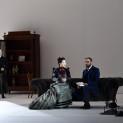 Karah Son & Armando Noguera - Madame Butterfly par Ted Huffman