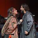Ermonela Jaho et Jorge de León - Turandot par Franc Aleu
