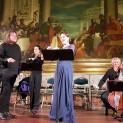 Jean-Luc Debattice, Lucile Richardot & Ensemble Faenza, Marco Horvat