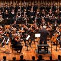 PESMD Bordeaux Nouvelle Aquitaine, Orchestre du Conservatoire de Bordeaux & Chœur Voyageur
