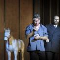 Roberto Alagna & Étienne Dupuis - Don Carlo par Krzysztof Warlikowski