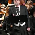 Jean-Pierre Furlan dans La Reine de Saba