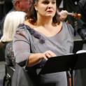 Julie Pasturaud - Les Puritains