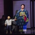 Elizabeth DeShong - Madame Butterfly par Anthony Minghella