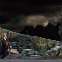 Olga Peretyatko & Ismael Jordi - Lucia di Lammermoor par Jean-Louis Grinda