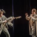 Vito Priante & Benjamin Hulett - La Flûte enchantée par David McVicar