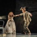 Elsa Dreisig & Vito Priante - La Flûte enchantée par David McVicar