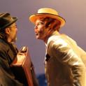 Mark Padmore & Gerald Finley - Mort à Venise par David McVicar