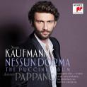 Kaufmann Nessun Dorma Sony Classical