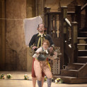 Robert Gleadow & Eléonore Pancrazi - Les Noces de Figaro par James Gray