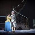 Anna Aglatova & Stéphane Degout - Les Noces de Figaro par James Gray