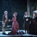 Stéphane Degout & Vannina Santoni, Carlo Lepore & Jennifer Larmore - Les Noces de Figaro par James Gray
