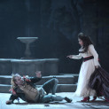 Robert Gleadow & Anna Aglatova - Les Noces de Figaro par James Gray