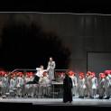 Manon Lescaut mis en scène par Hans Neuenfels