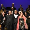 Rémy Poulakis, Bruno Totaro & Ainhoa Zuazua Rubira - Orchestre d'harmonie de Vichy