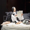 Kate Lindsey - Orlando par Polly Graham