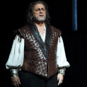 Gregory Kunde - Otello par Keith Warner